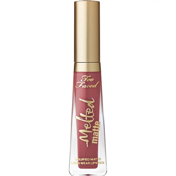 Too Faced-Melted Matte Liquid Lipstick